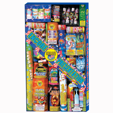 World Class : Victory Fireworks Wholesale, Home of Pyro King Fireworks